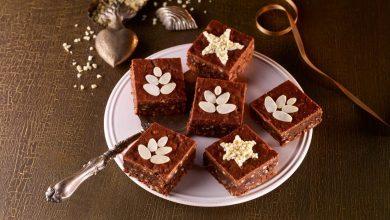 Photo of Lebkuchen-Brownies