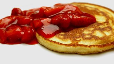 Photo of American Pancakes