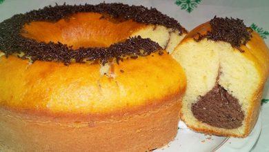 Photo of Nach diesem Marmorkuchen Rezept fragen uns alle !