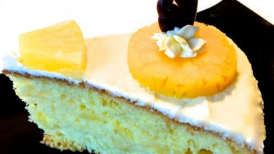 Photo of Ananas-Torte