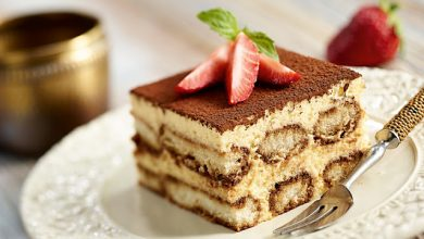 Photo of Klassisches Tiramisu