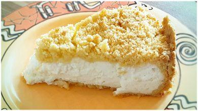 Photo of Käsekuchen , schnell und leicht zu machen !