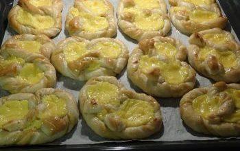 Photo of Puddingteilchen – Wie Vom Bäcker