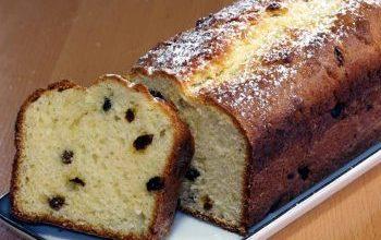 Photo of Quark-Becherkuchen Rezept