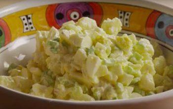 Photo of Leckersten Kartoffelsalat Zu!