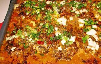 Photo of Schnitzel Vom Blech Mit Schneller Zubereitung